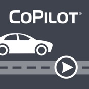 CoPilot GPS – Navigation & Offline-Karten