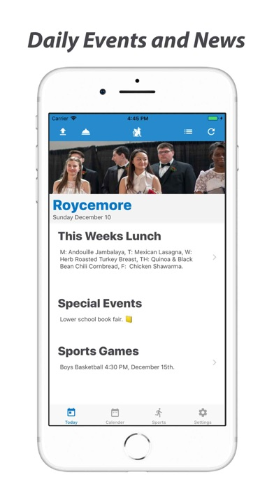 download Roycemore appstore review
