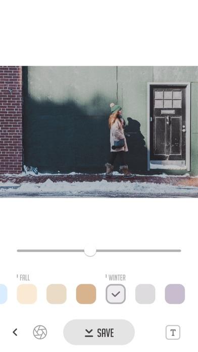 4season-For U Screenshots
