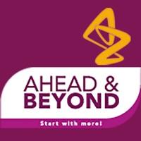 Ahead & Beyond