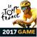 Tour de France-Cycling stars Jeu officiel 2017!