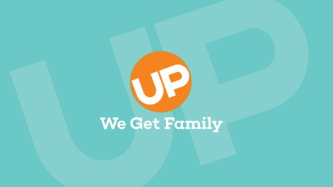 Screenshot #1 for UP TV - We Get Family