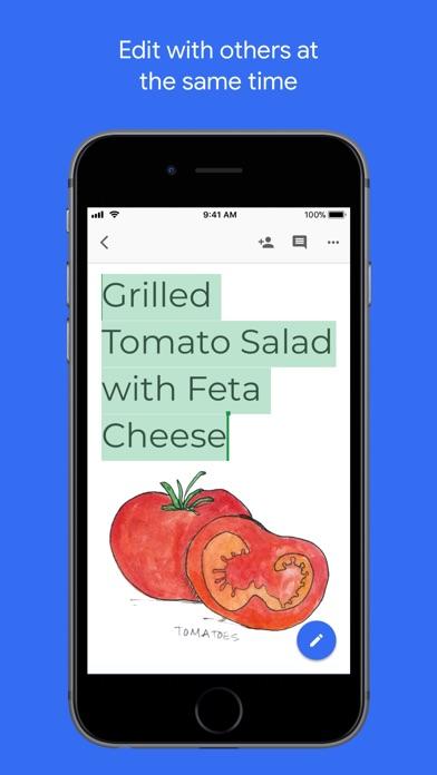 download Google Docs apps 3