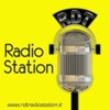 RDT Radio Station Player