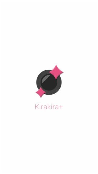 kirakira+ screenshot1