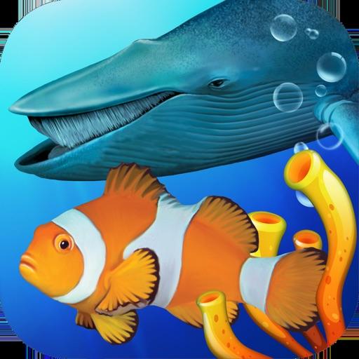 Fish farm 3 aquarium par bitbros inc for Fish farm 3