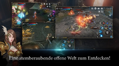 Screenshot 4 Lineage 2: Revolution