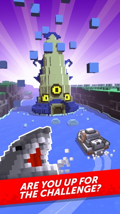 Ocean Drift Screenshot