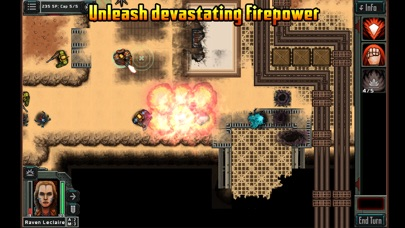 Screenshot #7 for Templar Battleforce Elite