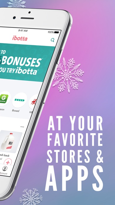 download Ibotta: Cash Back Rewards App apps 0