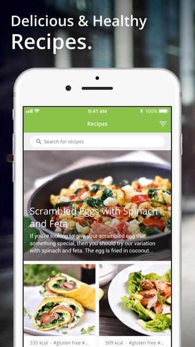 download YAZIO Calorie Counter App apps 2