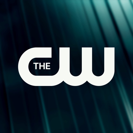 The CW free software for iPhone, iPod and iPad