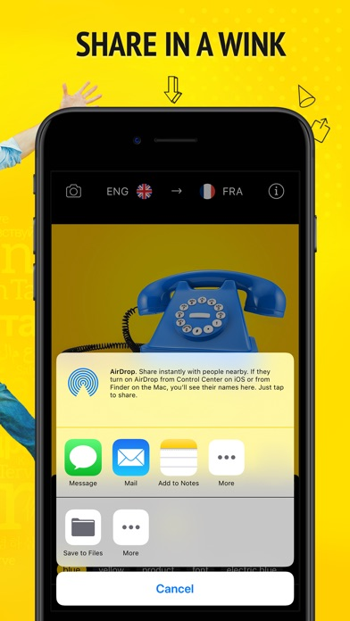 download Snap & Translate appstore review