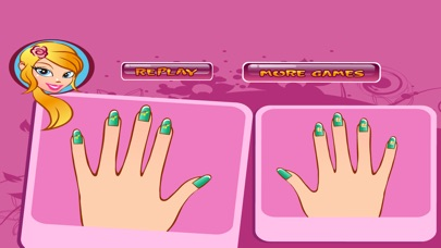 Nail Salon! screenshot 4