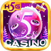 High 5 Casino Hot Casino Slots image