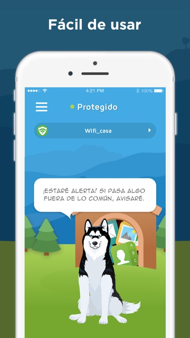 download Phone Guardian Seguridad móvil apps 3