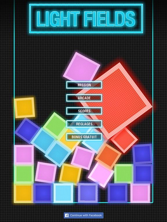 LightFields Logic game Screenshots