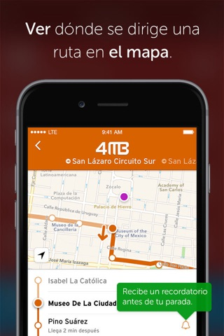 Transit • Bus & Subway Times screenshot 2