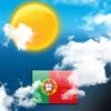 Tempo em Portugal