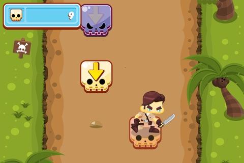 Trap Raider screenshot 2