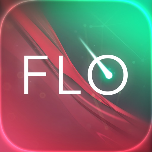 FLO Game app for iphone