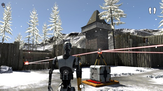 The Talos Principle Screenshots