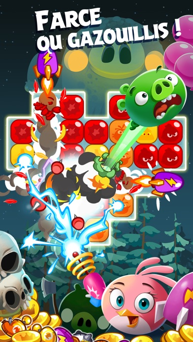 download Angry Birds Blast apps 2