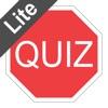 Vägmärken Quiz Lite