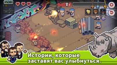 Скриншот Death Coming