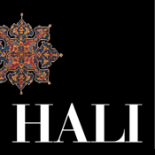 Hali Magazine app review