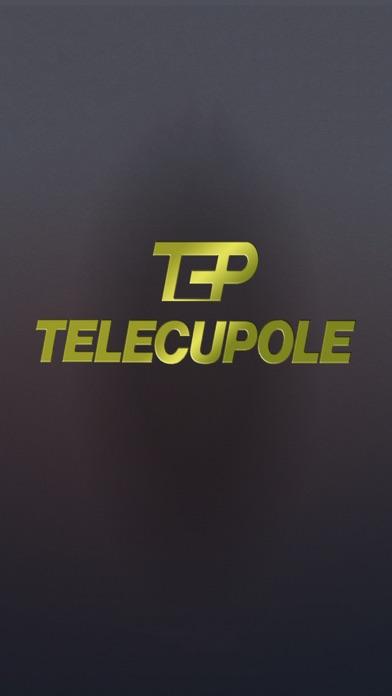 Telecupole screenshot 2