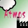 福岡県PM2.5・大気環境速報-アトモス