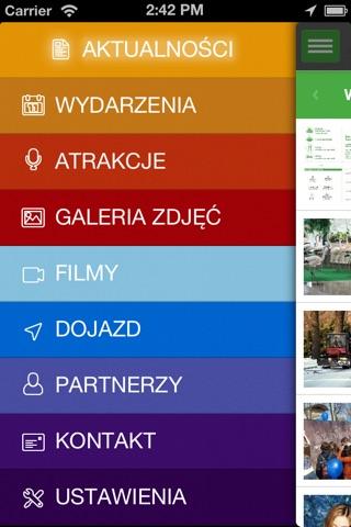 Park Śląski screenshot 1
