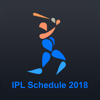 IPL Schedule and Team 2018