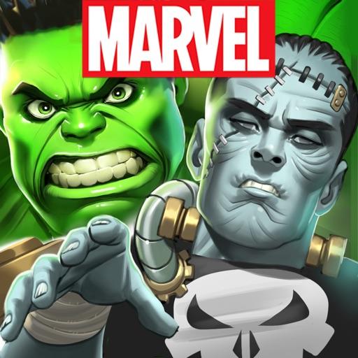 MARVEL Avengers Academy iOS Hack Android Mod