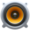 VOX: MP3 & FLAC Music Player (AppStore Link)