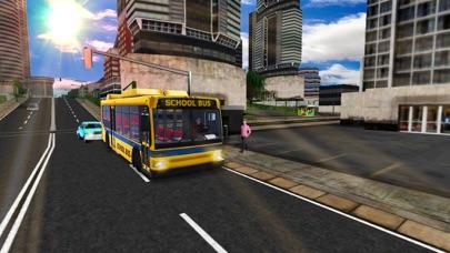都市高校バス駐車場のスクリーンショット4