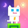 Super Phantom Cat - be a jumping bro