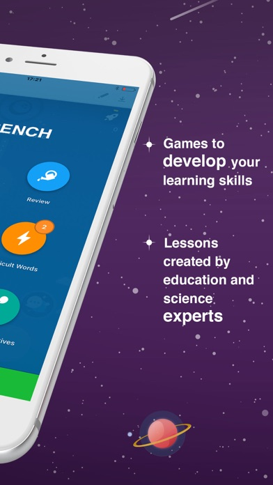download Memrise: learn languages appstore review