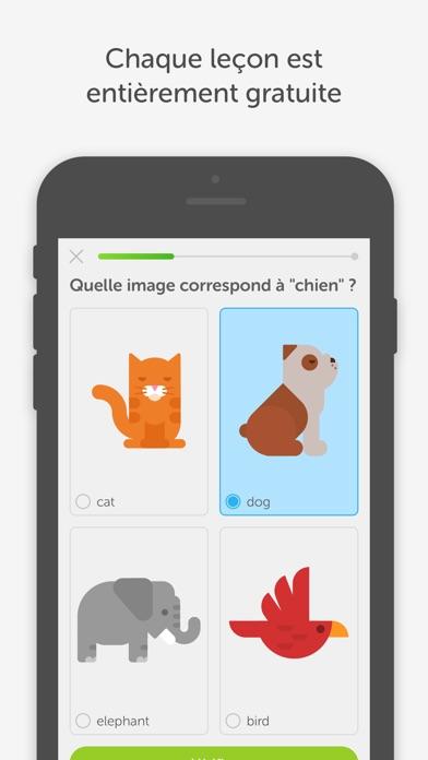 download Duolingo - Apprends l'anglais, l'espagnol … apps 1
