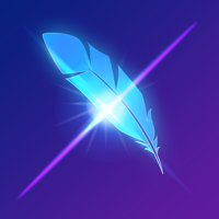 App Icon LightX