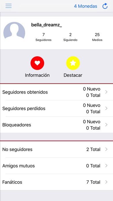 download Seguidores de Instagram apps 2