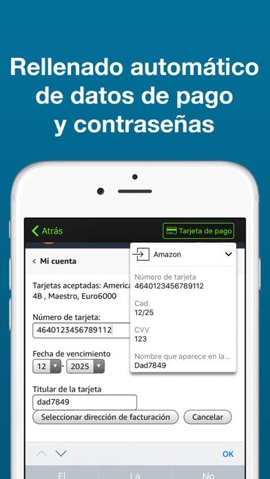 download Keeper Gestor de contraseñas apps 3