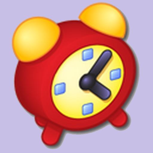 Aida Wake-Up Alarm iOS App