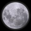 月の満ち欠け〜本日の月は?〜