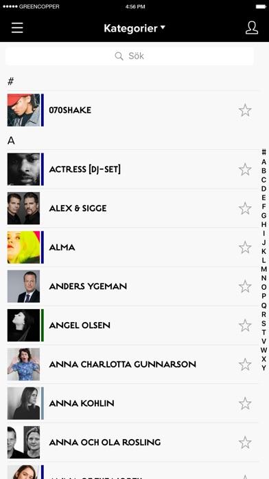 iPhone-skärmavbild 4