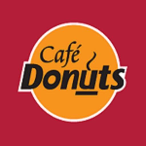 Cafe Donuts Bauru
