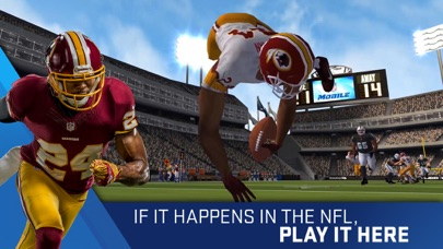 download MADDEN NFL Football apps 2