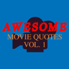 Ming Lau - Awesome Movie Quotes Vol. 1  artwork