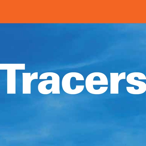 JCR Tracers